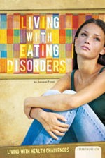 Living with Eating Disorders - Racquel Foran