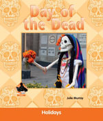Day of the Dead - Julie Murray