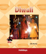 Diwali - Julie Murray