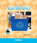 Earth Day - Julie Murray