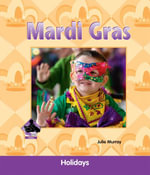Mardi Gras - Julie Murray