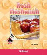 Rosh Hashanah - Julie Murray