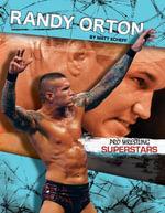 Randy Orton - Matt Scheff