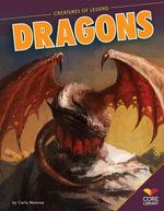 Dragons - Carla Mooney