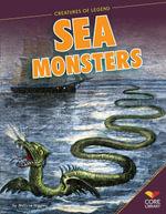 Sea Monsters - Melissa Higgins