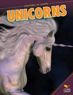 Unicorns - Megan Atwood