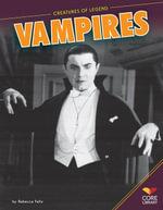 Vampires - Rebecca Felix