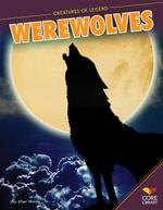 Werewolves - Allan Morey