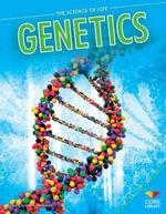 Genetics - Christine Peterson