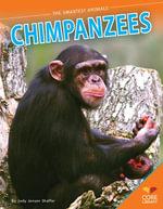 Chimpanzees - Jody Jensen Shaffer