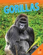 Gorillas - Andrea Wang