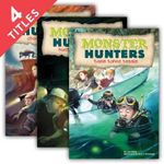 Monster Hunters : Monster Hunters