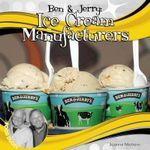 Ben & Jerry: : Ice Cream Manufacturers - Joanne Mattern
