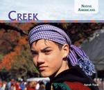 Creek : Native Americans Set 2 - Sarah Tieck