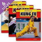 Inside Martial Arts : Inside Martial Arts - Abdo Publishing