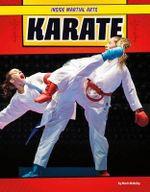 Karate : Inside Martial Arts - Mark McNulty