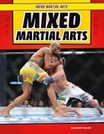 Mixed Martial Arts : Inside Martial Arts - Annabelle Tometich