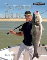 Saltwater Fishing - S L Hamilton