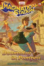 Doomsday in Pompeii - Marianne Hering