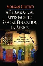 Pedagogical Approach to Special Education in Africa : Attack Prevention and Threat Management - Morgan Chitiyo