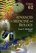 Advances in Medicine & Biology : Volume 62