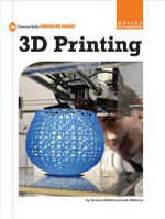 3D Printing - Josh Williams