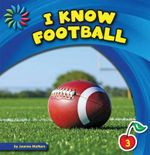 I Know Football - Joanne Mattern