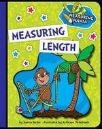 Measuring Length : Measuring Mania - Darice Bailer