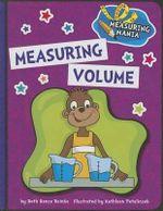 Measuring Volume : Measuring Mania - Beth Bence Reinke