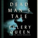 Dead Man S Tale - Ellery Queen