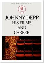Johnny Depp - New York Times