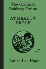 The Bobbsey Twins at Meadow Brook - Laura Lee Hope