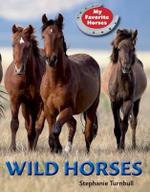Wild Horses - Stephanie Turnbull