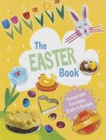 The Easter Book - Rita Storey