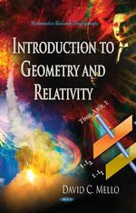 Introduction to Geometry and Relativity