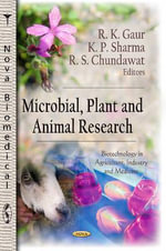 Microbial, Plant and Animal Research