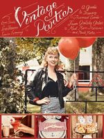 Vintage Parties : A Guide to Throwing Themed Events--From Gatsby Galas to Mad Men Martinis and Much More - Linda Hansson