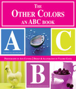 The Other Colors : An ABC Book - Valerie Gates