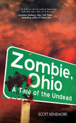 Zombie : A Shocking Tale of the Undead - Kenemore Scott