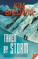 Taken by Storm - Kim Baldwin