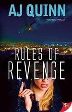 Rules of Revenge - Aj Quinn
