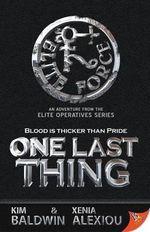 One Last Thing - Kim Baldwin