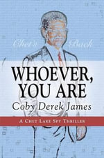 Whoever You Are - Coby Derek James
