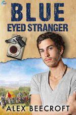 Blue Eyed Stranger - Alex Beecroft