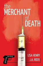 The Merchant of Death - Lisa Henry