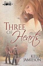 Three of Hearts - Kelly Jamieson
