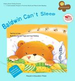 Baldwin Can't Sleep - Lü Lina