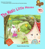The Magic Little House - Lü Lina