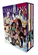 Olympians Boxed Set - George O'Connor