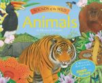 Sounds of the Wild : Animals - Maurice Pledger